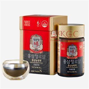 Cao Hồng Sâm thượng hạng KGC 240g