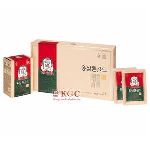 Nước Hồng Sâm Chính Phủ KGC Tonic Mild 30 gói